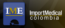 IME ImportMedical Colombia S.A.S