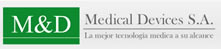 M&D Medical Devices S.A.