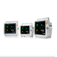 Serie iMEC de Mindray Medical Colombia S.A.S.